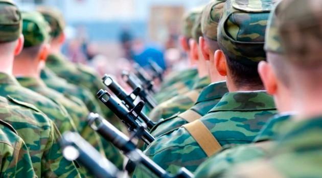 Воинская служба