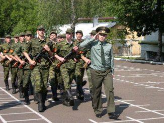 Призыв в армию 2018. Особенности